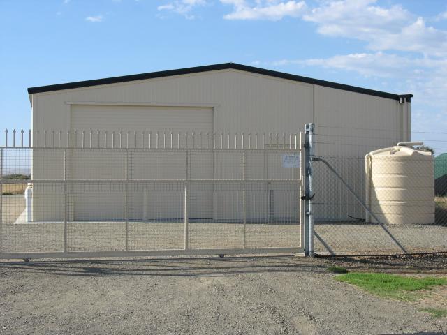 A1 Storage Goolwa